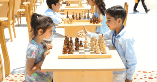 Online Chess Classes for Kids